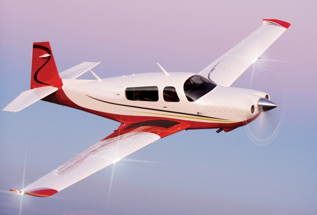 M20TN Acclaim Type S (Picture Mooney Aviation Company, Inc.)
