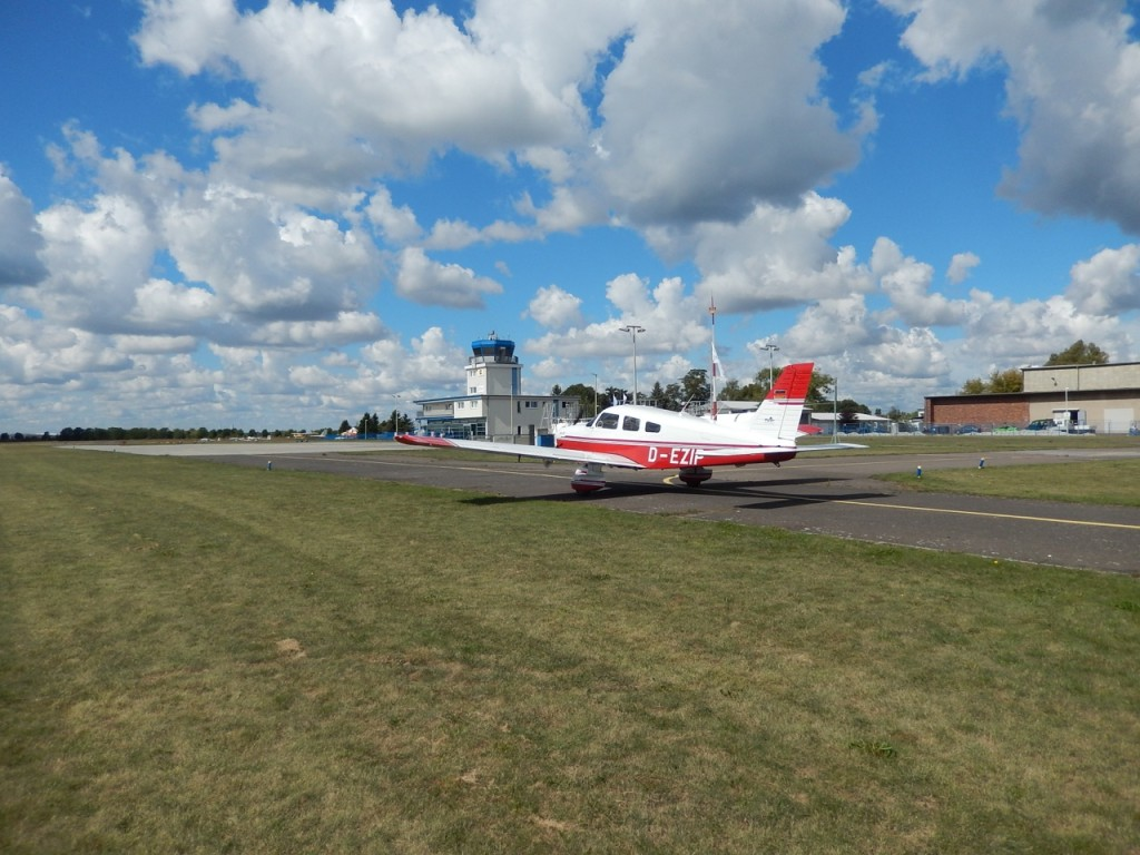 PA-28 - 2