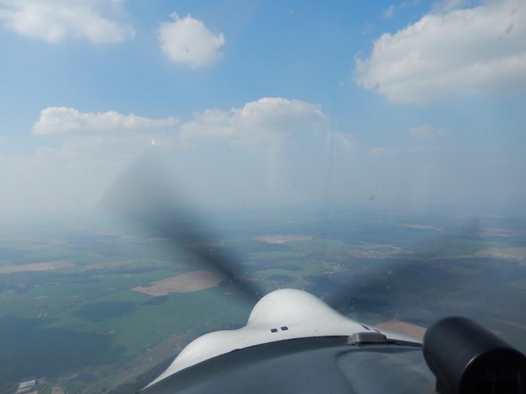 D-MPCO in flight